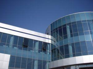 фасад структурный