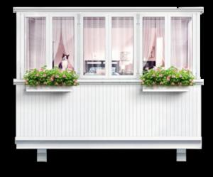 балкон блок