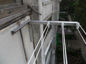 Веревки для белья
