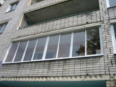 балкон и лоджия отличие