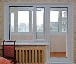 как утеплить балконную дверь своими руками