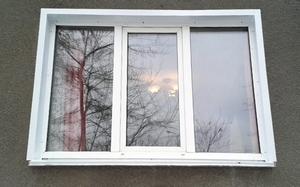 наружные откосы для пластиковых окон