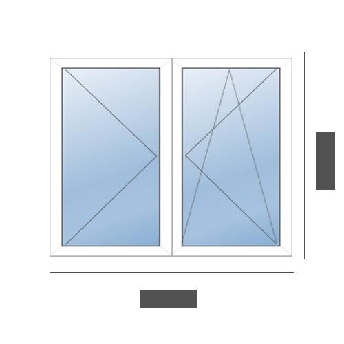 Окна в 606 серии