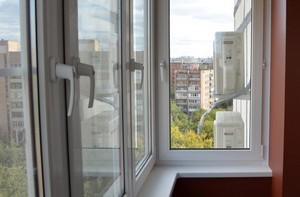 остекление балкона пластиком