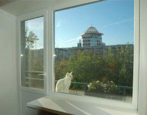 балкон дверь