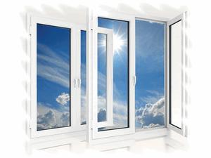 пластиковые или алюминиевые окна