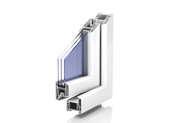 отличие алюминиевых окон от пластиковых