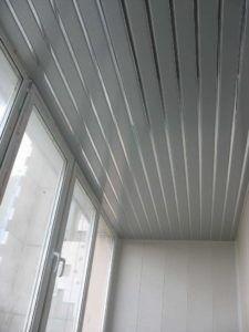 ПВХ потолок