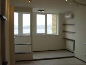 балкон квартира