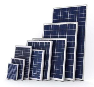 солнечные батареи набор