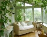 Балкон в стиле прованс фото-4