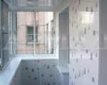обшивка балконов внутри-3