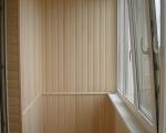 обшивка балконов внутри-4
