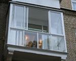 Французский балкон-6