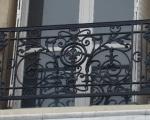 Французский балкон-3