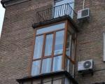 Французский балкон-4