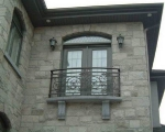 Французский балкон-5