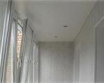 Потолок из гипсокартона-2