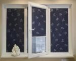 Рулонные шторы на окна-2
