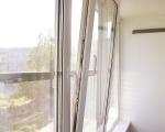 Пластиковые откидные окна