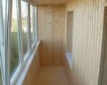 Обшивка балкона вагонкой своими руками-7-6