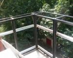 Как расширить балкон своими руками