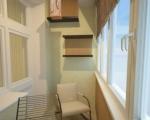 Полки на балкон-1