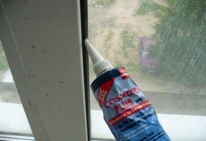жидкий пластик для окон